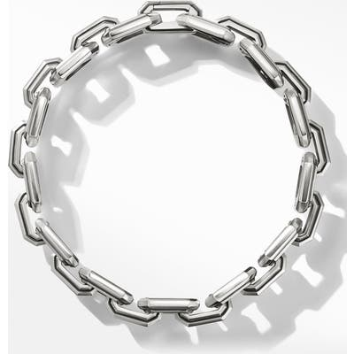 David Yurman Deco Link Bracelet