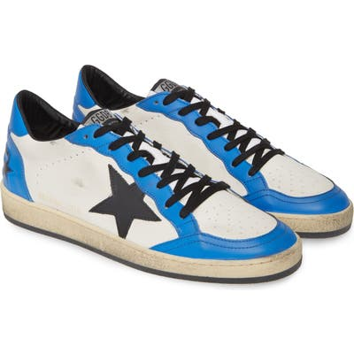 Golden Goose B-Ball Star Sneaker
