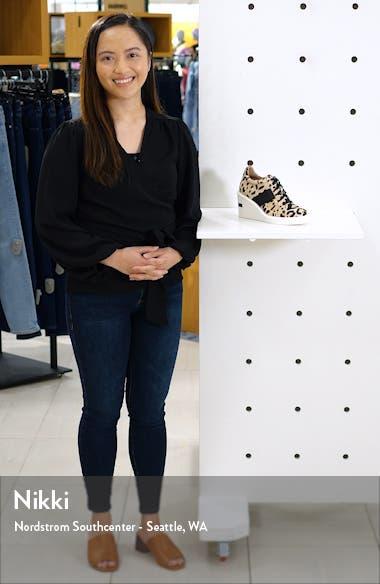 Kandis Wedge Sneaker, sales video thumbnail