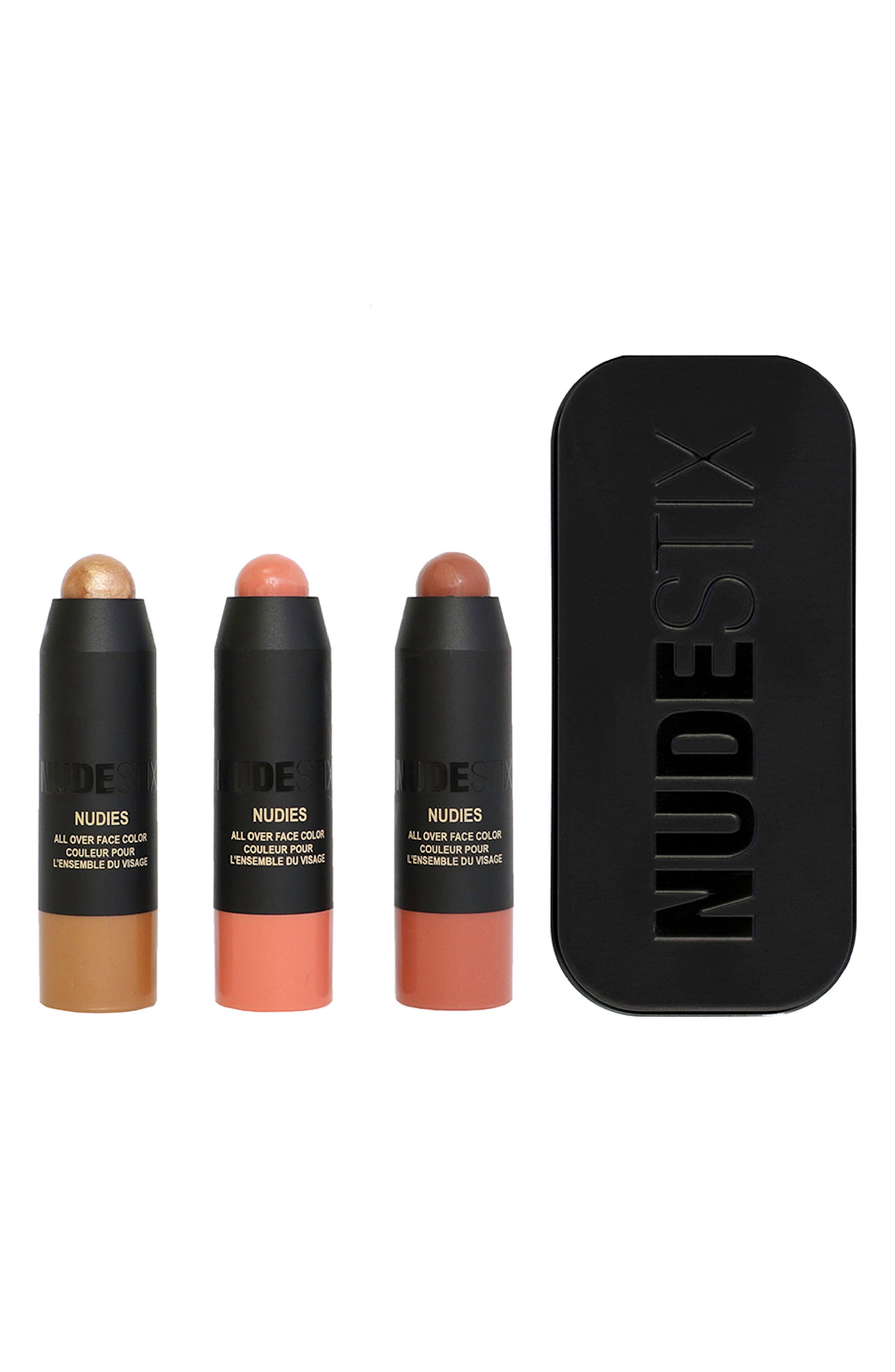 Mini Nudies Eye, Face & Lips Set   Nordstrom