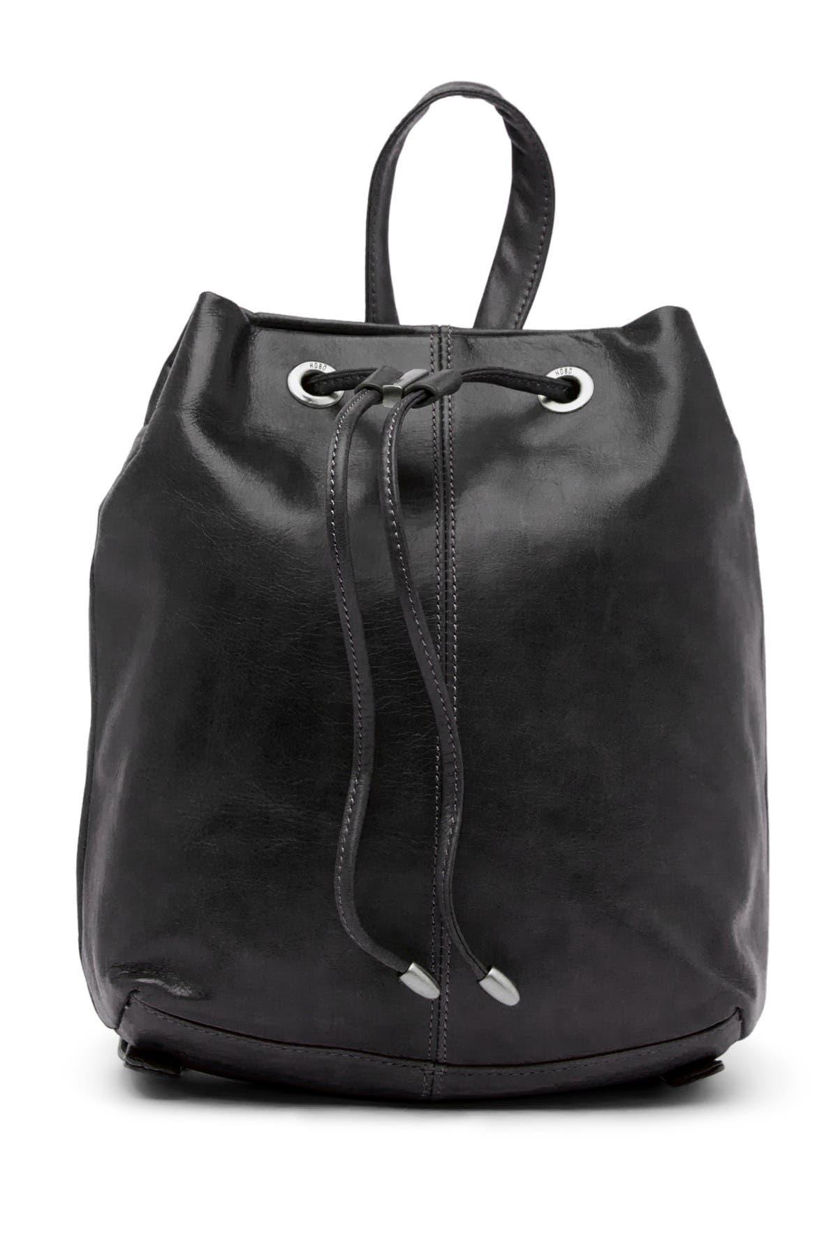 Image of Hobo Kendall Leather Backpack