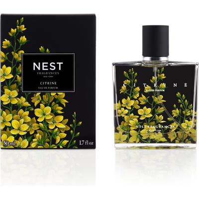 Nest Fragrances Citrine Eau De Parfum Spray