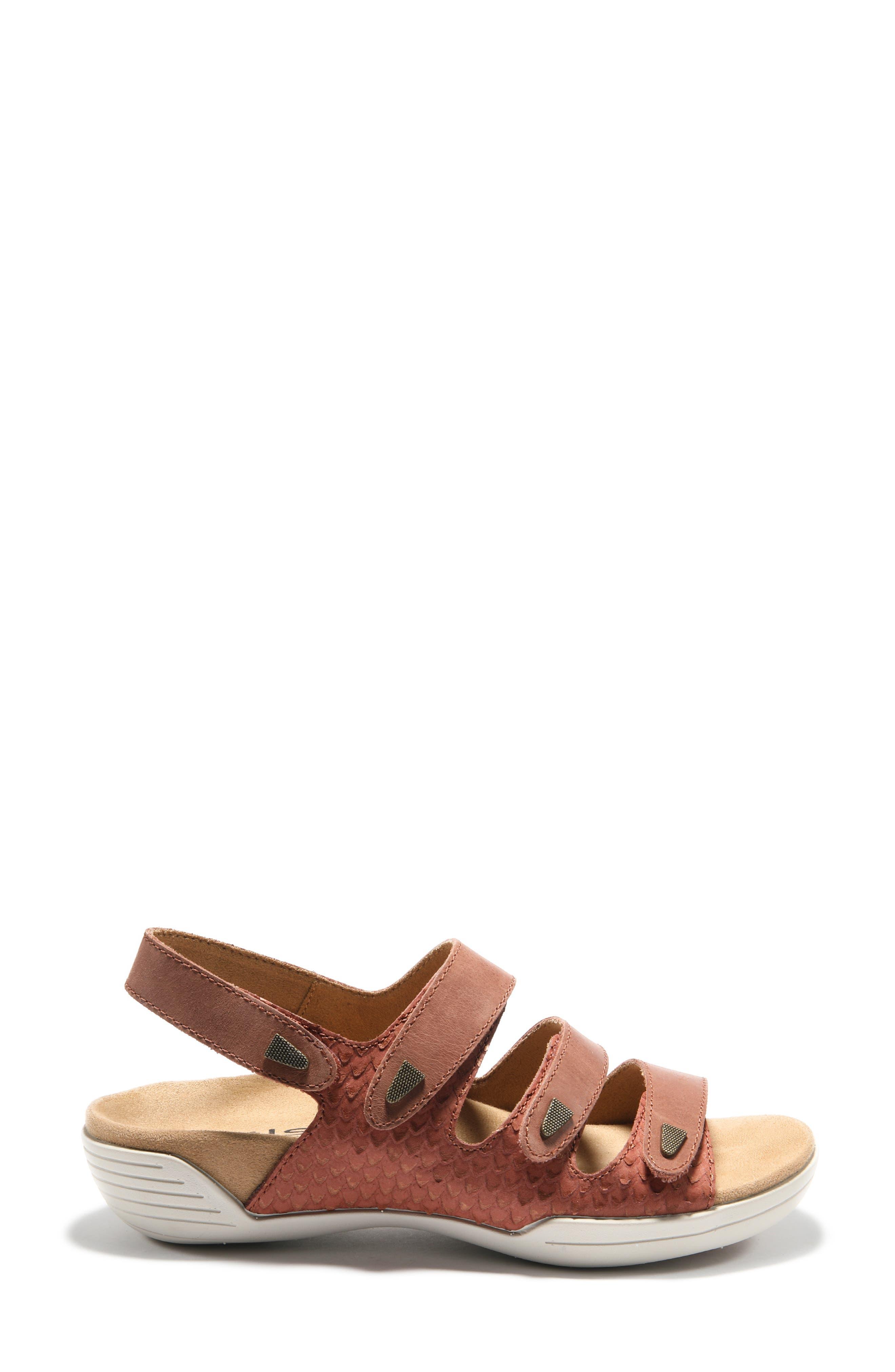 Halsa Footwear Demaris Slingback Sandal