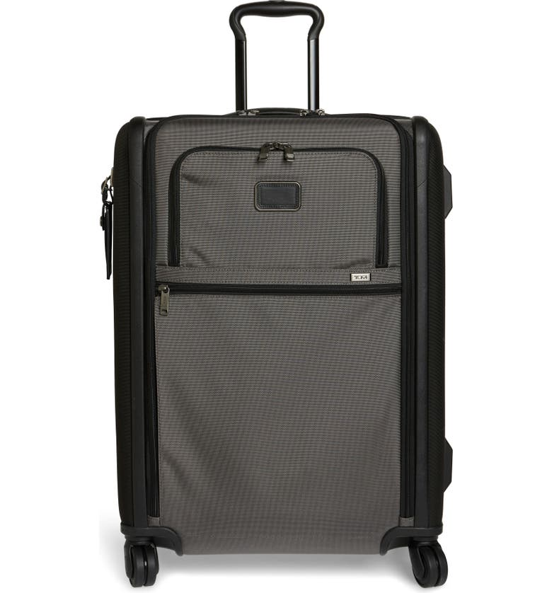 TUMI Short Trip Rolling Packing Case, Main, color, 020