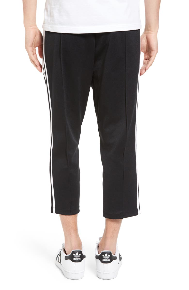 info for 08f77 369ad adidas Originals Superstar Relaxed Crop Track Pants | Nordstrom