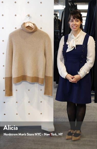 AAA Turtleneck Cashmere Sweater, sales video thumbnail