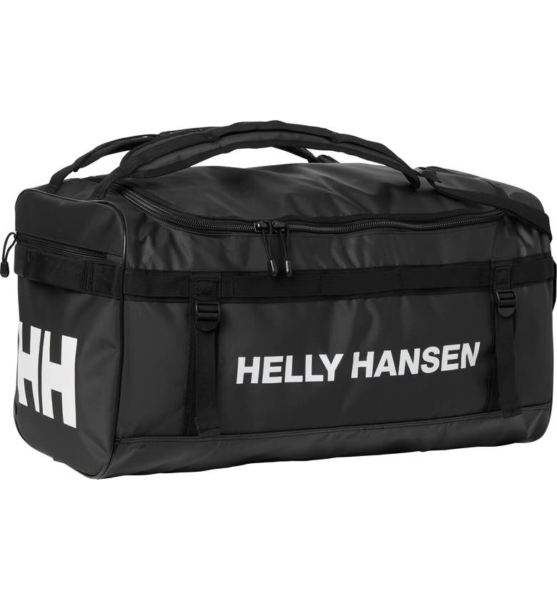 HELLY HANSEN New Classic Medium Duffel Bag, Main, color, 005