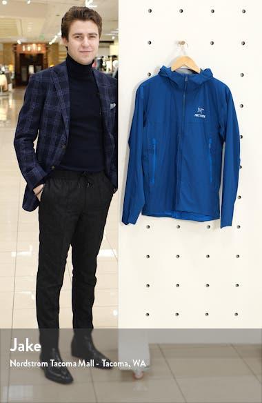 Atom SL Water Repellent Hooded Jacket, sales video thumbnail