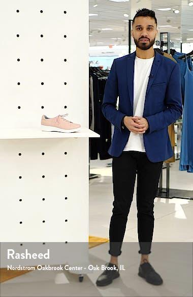 Cliq Sneaker, sales video thumbnail