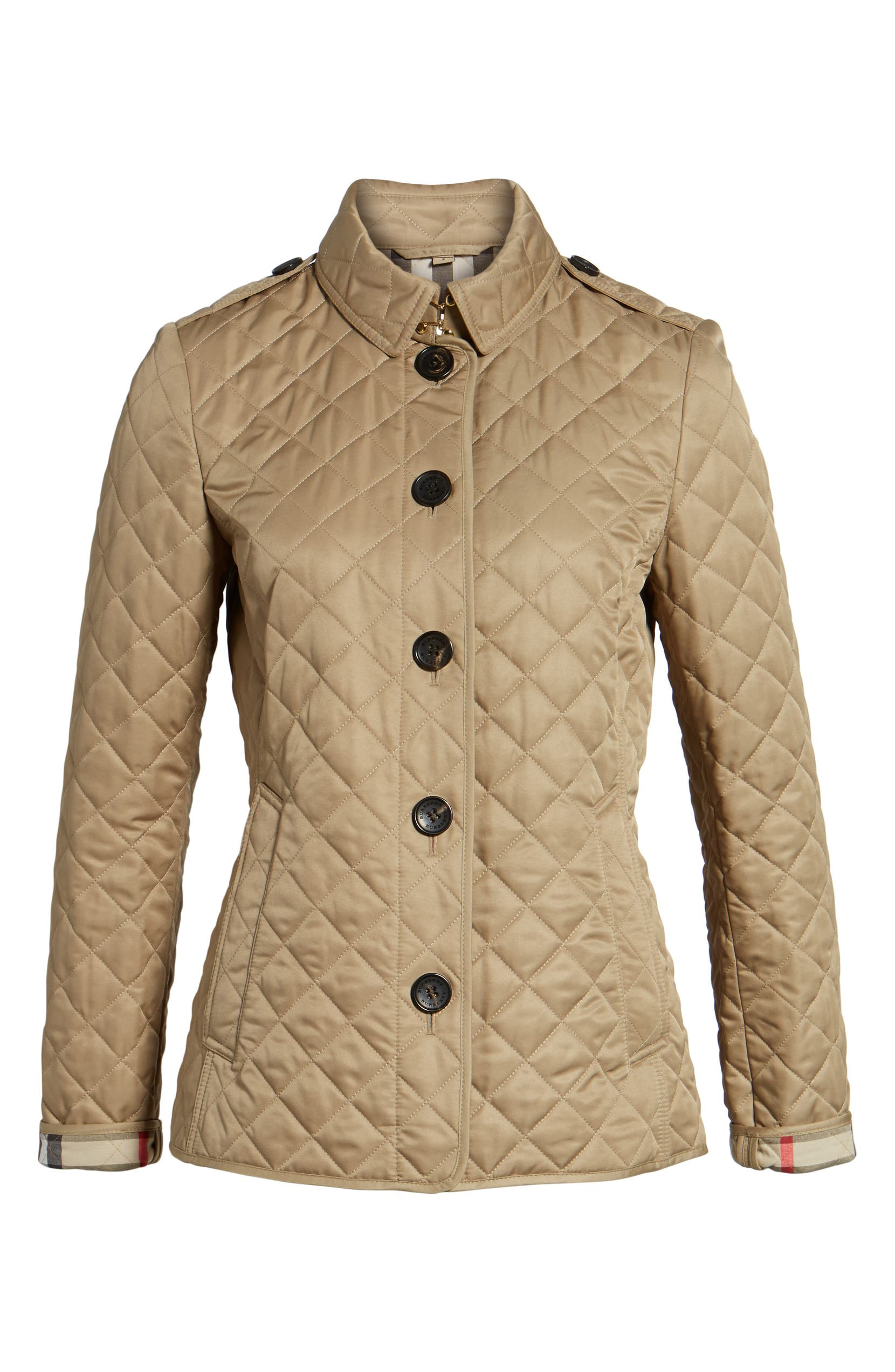 e31c0dd18 Ashurst Quilted Jacket