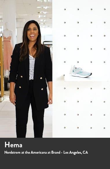 Levitate 4 Running Shoe, sales video thumbnail