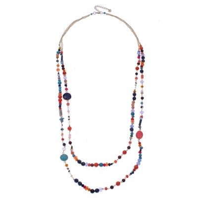 Nakamol Design Layered Necklace