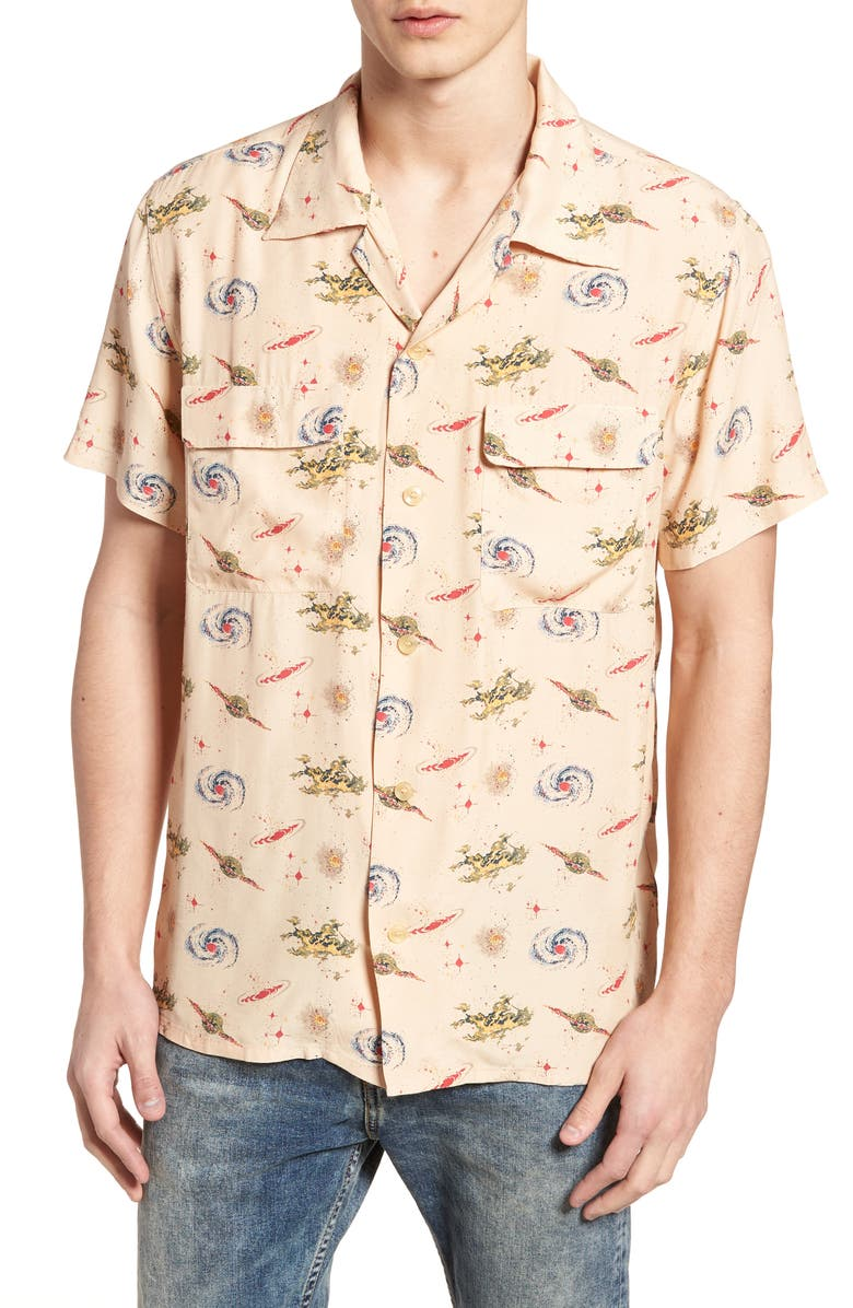 5e9a6bbd386 Levi's® Vintage Clothing 1940s Hawaiian Shirt | Nordstrom