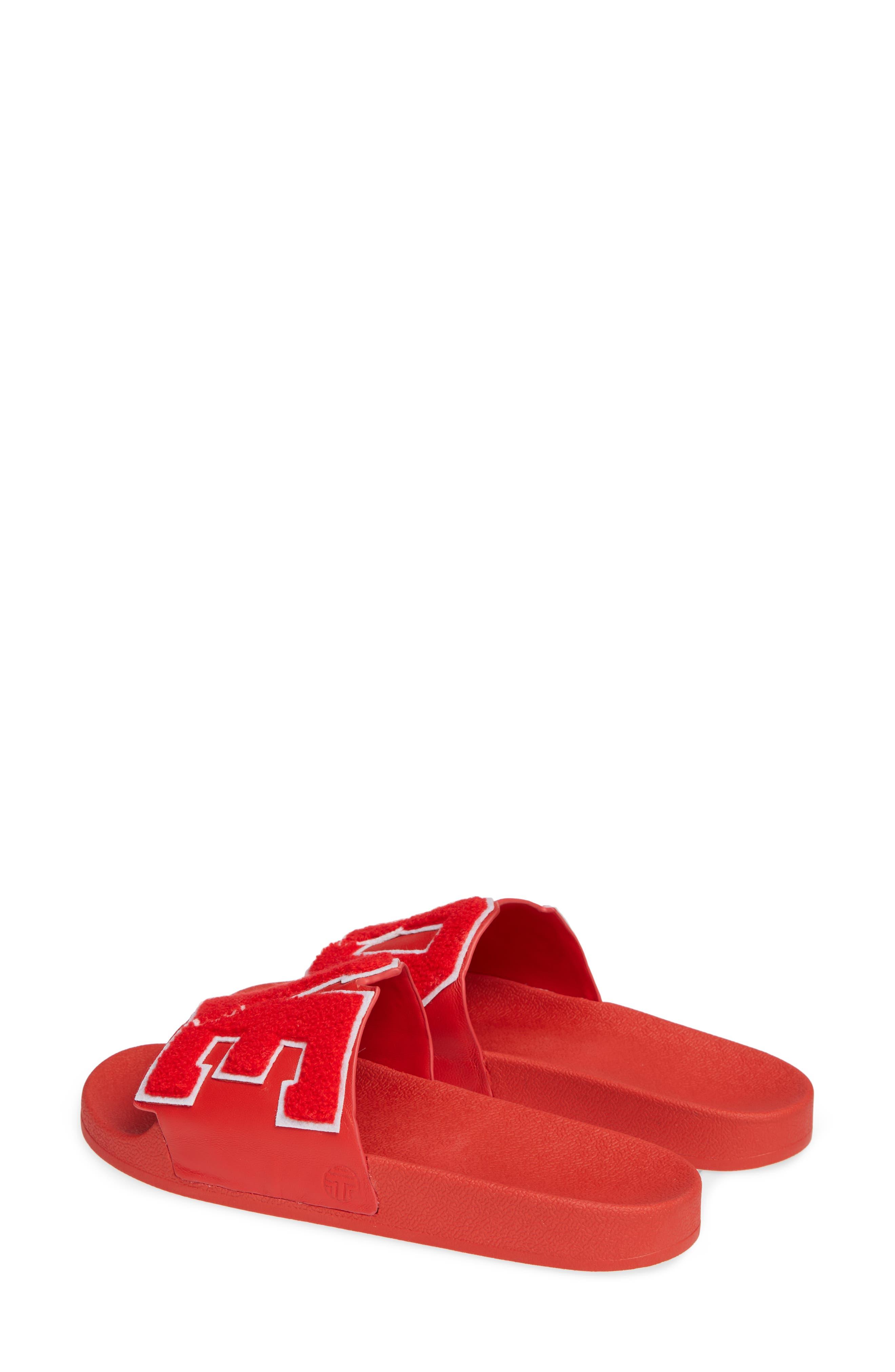 ,                             Love Slide Sandal,                             Alternate thumbnail 3, color,                             600