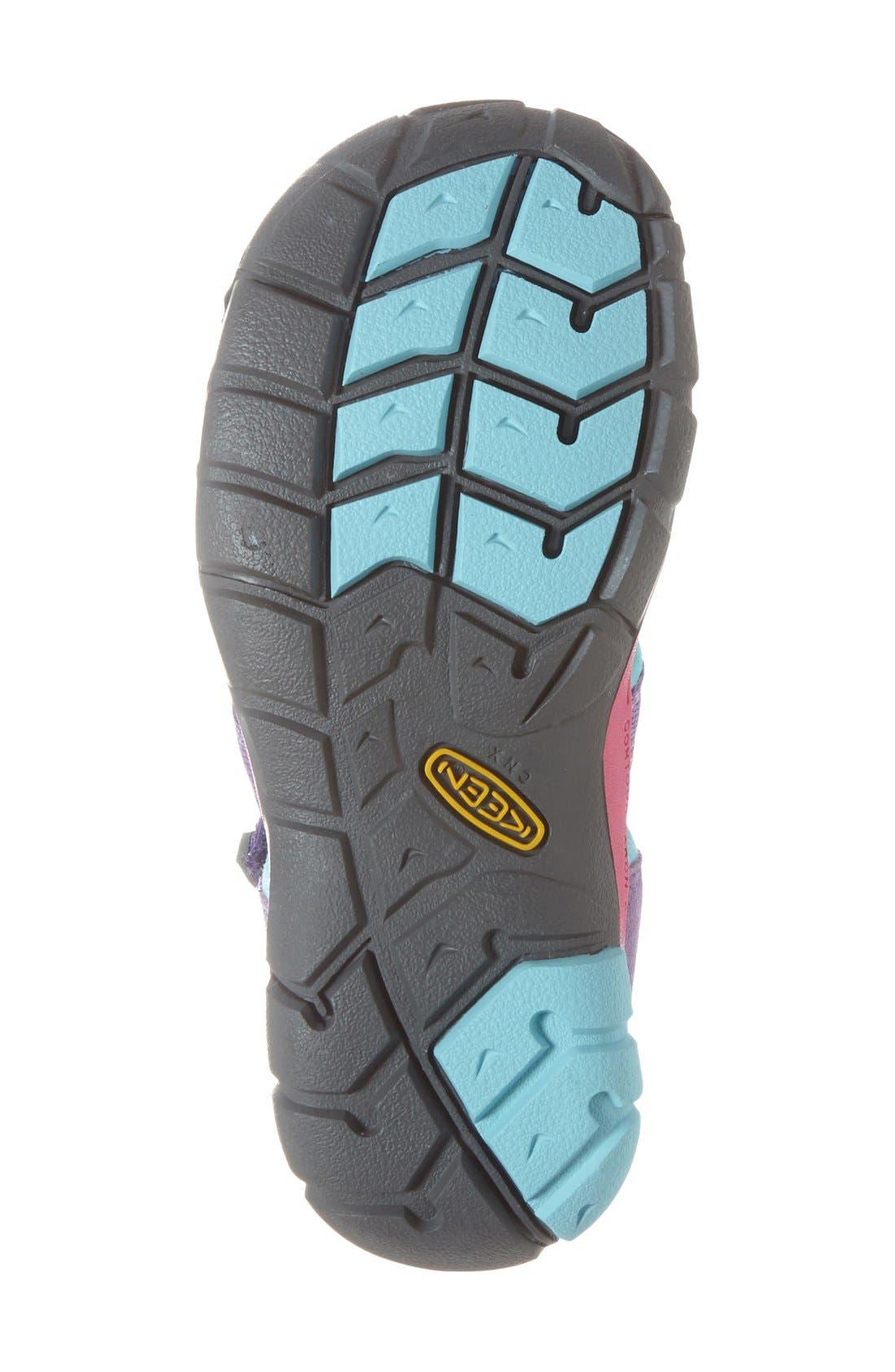 ,                             'Seacamp II' Water Friendly Sandal,                             Alternate thumbnail 215, color,                             500