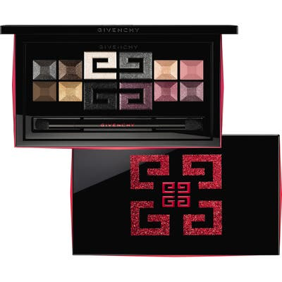 Givenchy Red Line Holiday Eyeshadow Palette - No Color