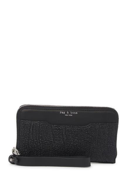 Image of Rag & Bone Devon Mobile Zip Wallet