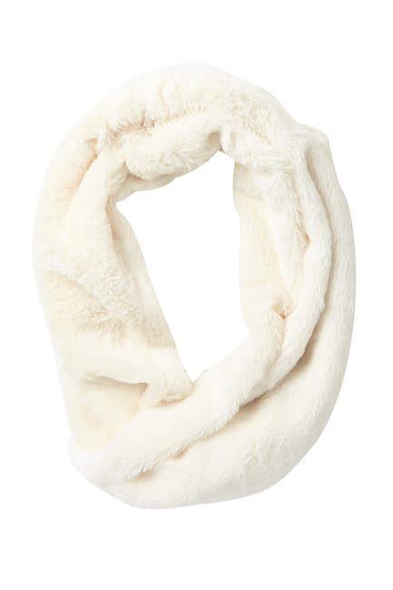 Image of Harper Canyon Faux Fur Infinity Scarf