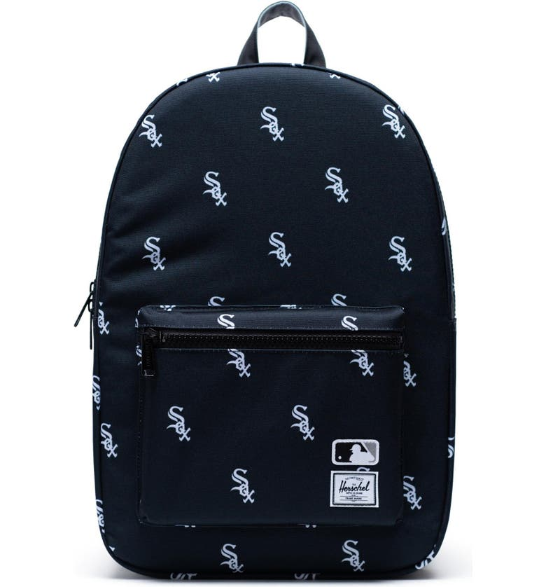 HERSCHEL SUPPLY CO. Settlement - MLB Outfield Backpack, Main, color, 001