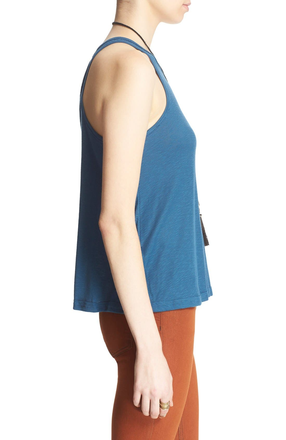 ,                             'Long Beach' Tank,                             Alternate thumbnail 128, color,                             422