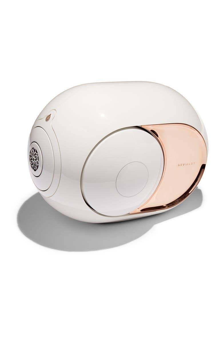 DEVIALET Gold Phantom Wireless Speaker, Main, color, 100