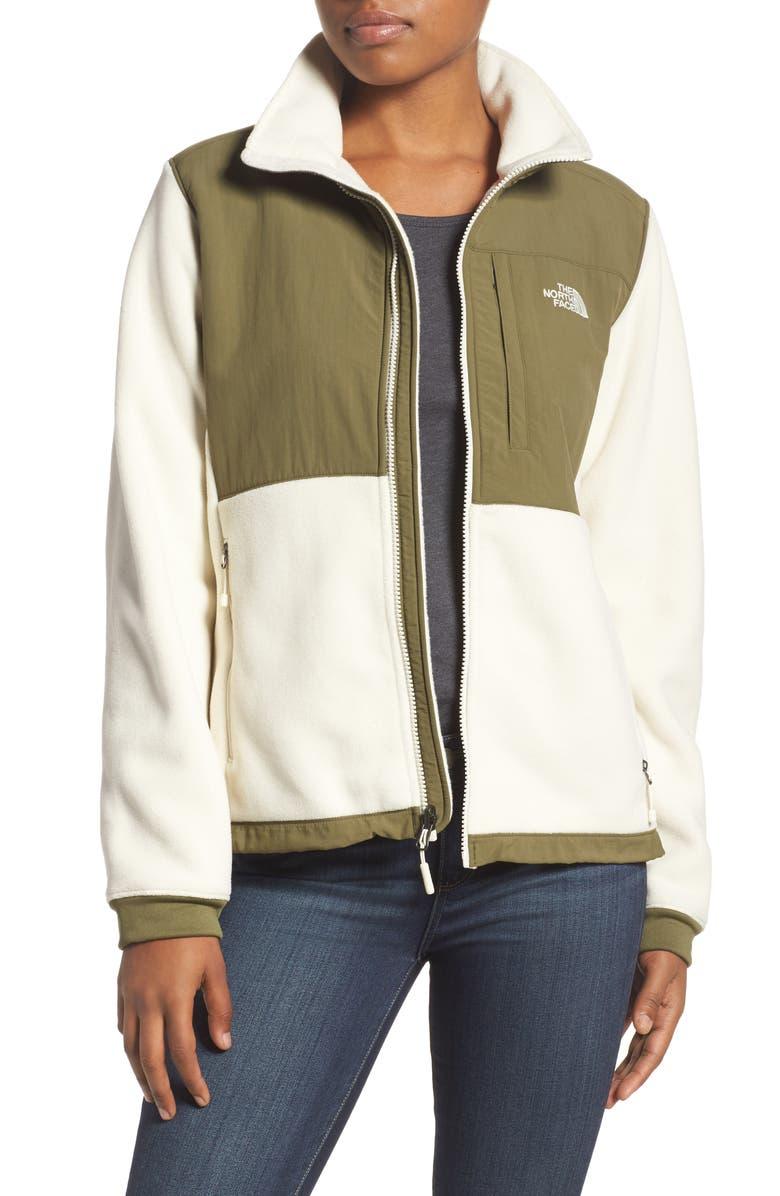 THE NORTH FACE Denali 2 Jacket, Main, color, 101