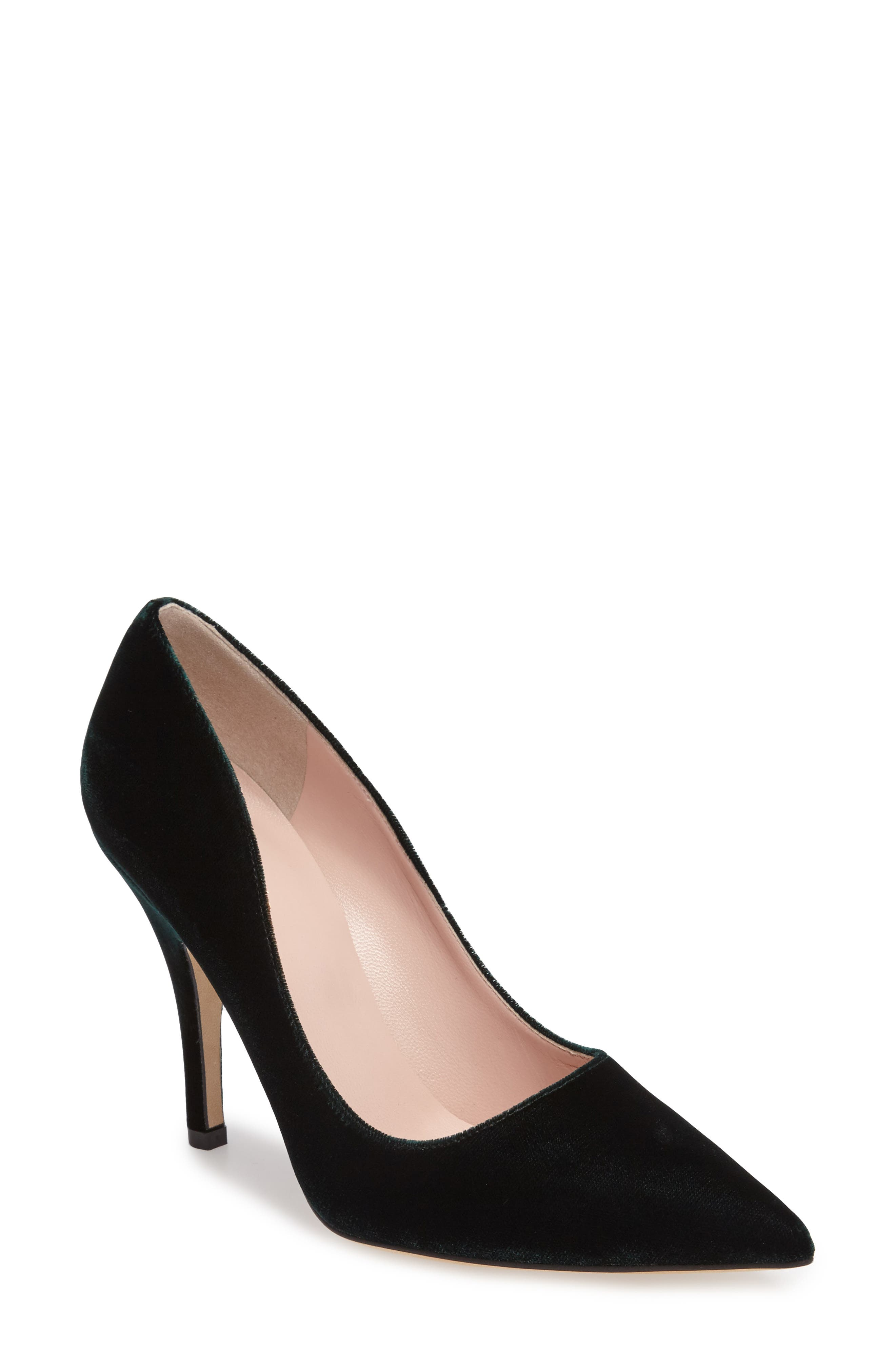 ,                             'licorice too' pump,                             Main thumbnail 152, color,                             368