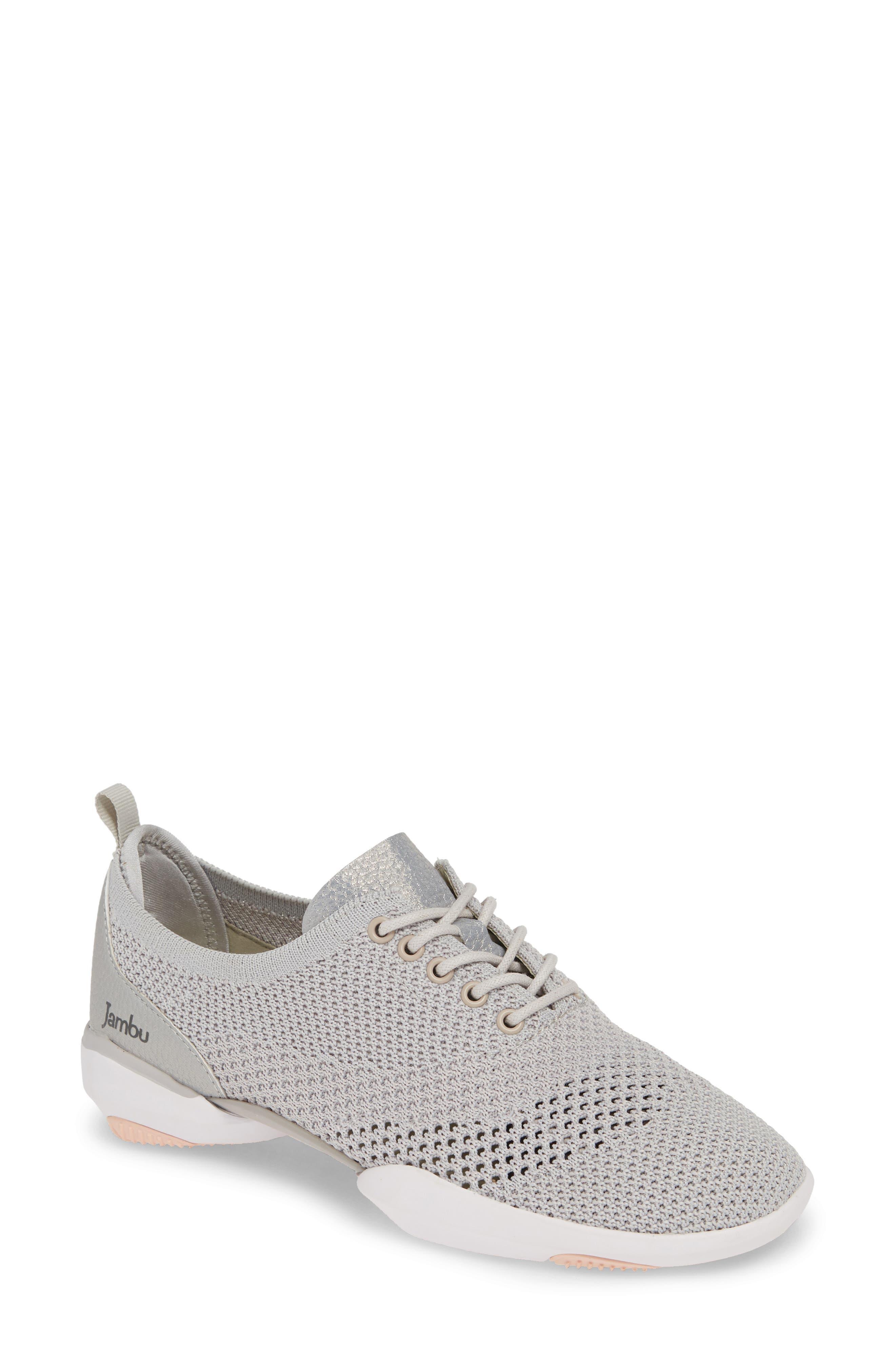 Jambu Mango Sneaker, Grey