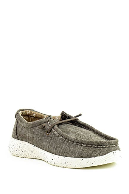 Image of Crevo Ronnie Moccasin Loafer
