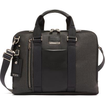 Tumi Alpha Bravo Aviano Slim Briefcase -