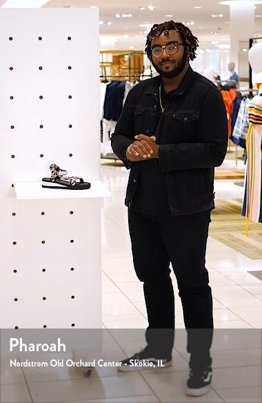 Orion Platform Sandal, sales video thumbnail