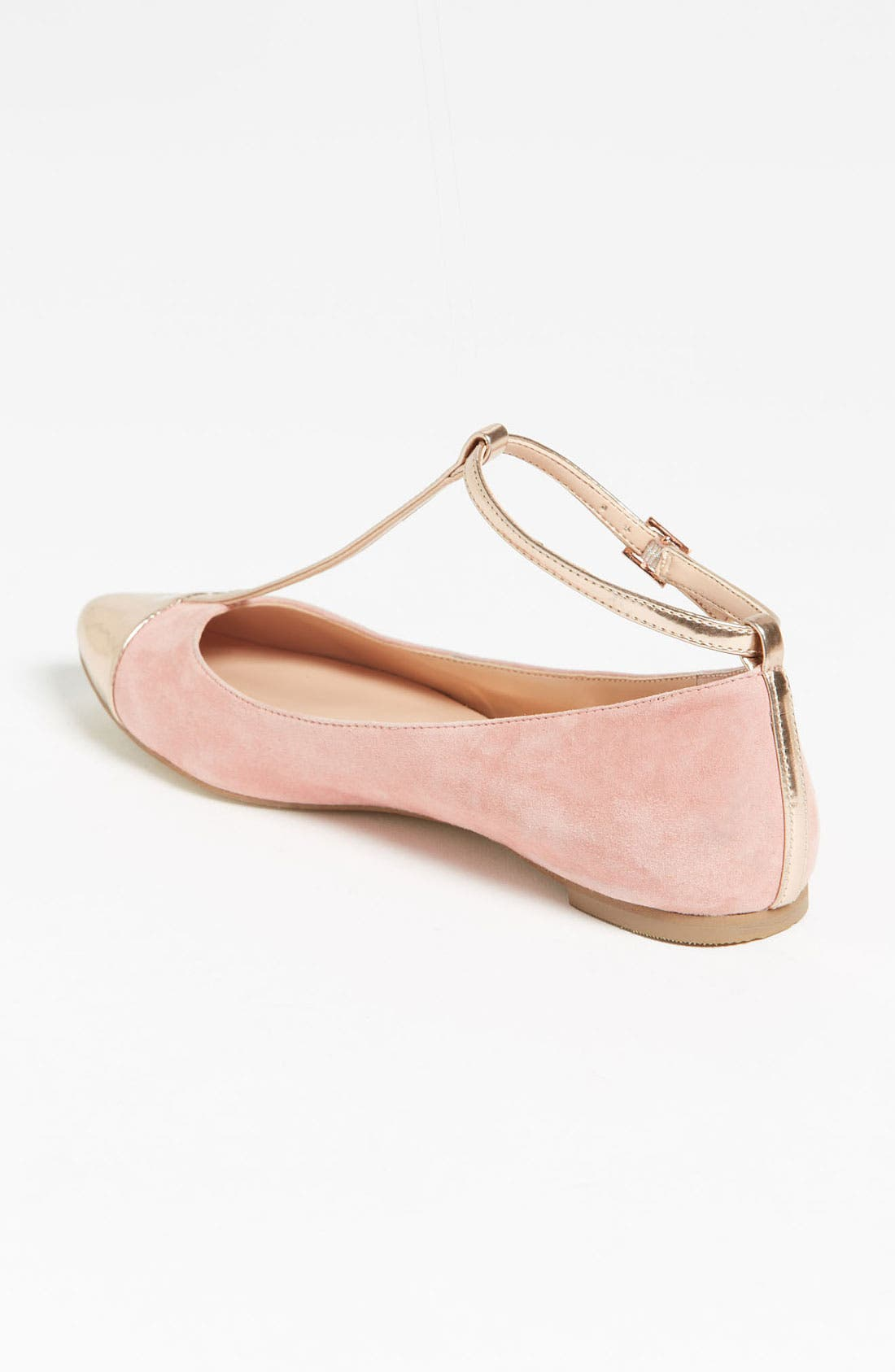 ,                             Julianne Hough for Sole Society 'Addy' Flat,                             Alternate thumbnail 37, color,                             680