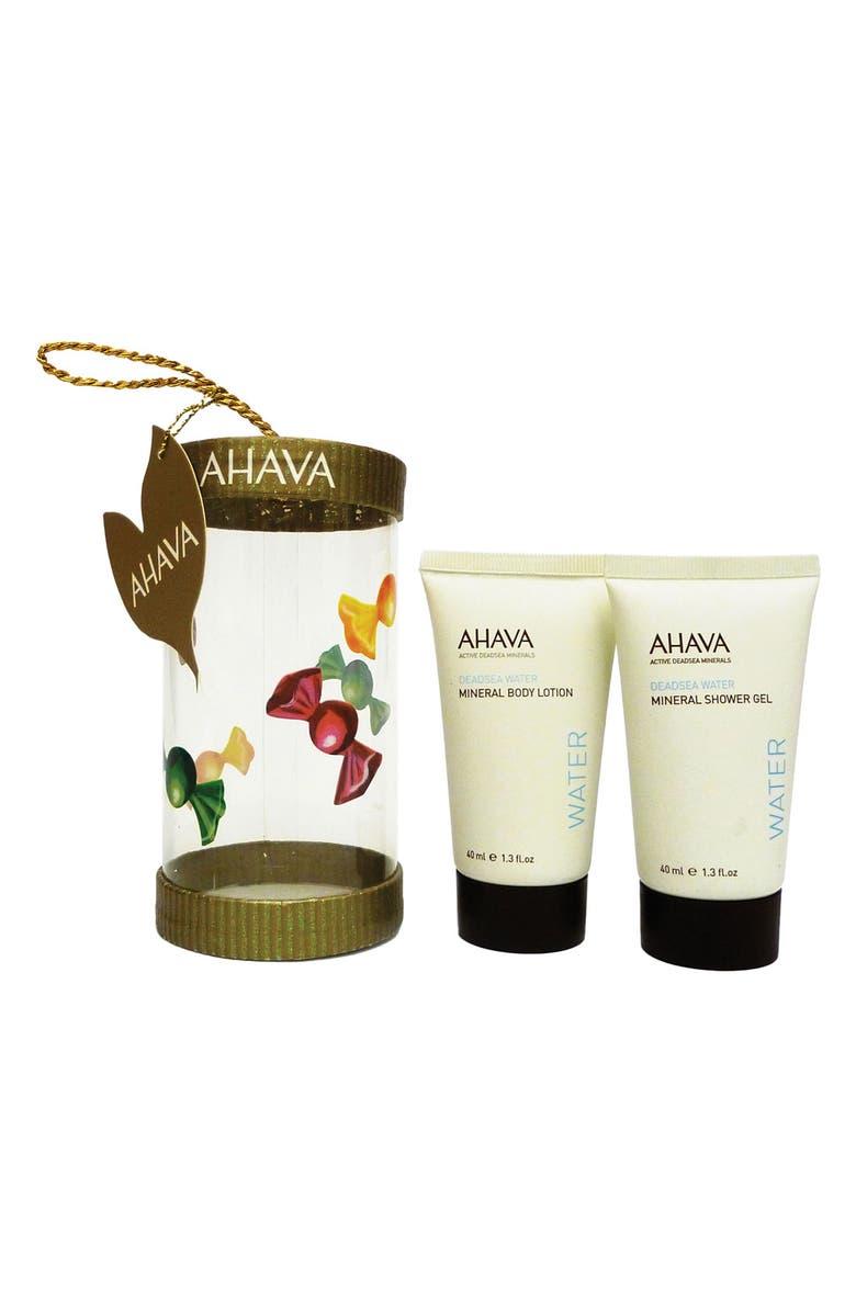AHAVA Body Care Ornament Duo, Main, color, No Color