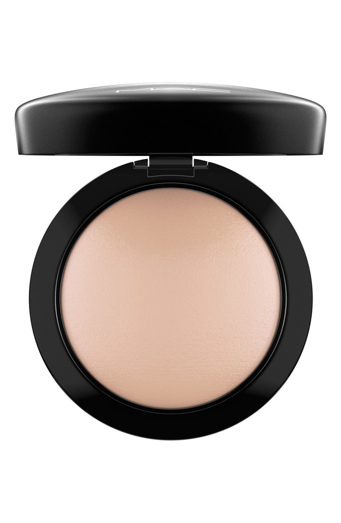 MAC Mineralize Skinfinish Natural Face Setting Powder