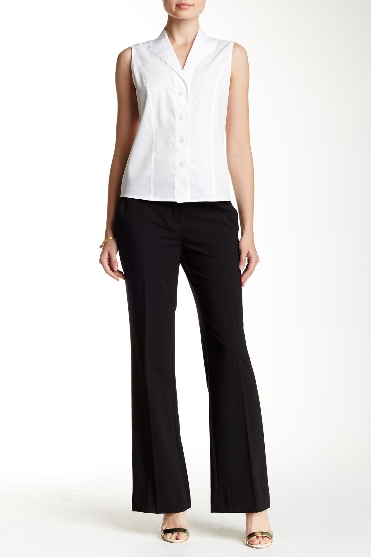 Image of Calvin Klein Classic Fit Pants