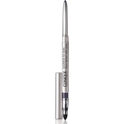 Clinique Quickliner For Eyes Eyeliner Pencil - Violet