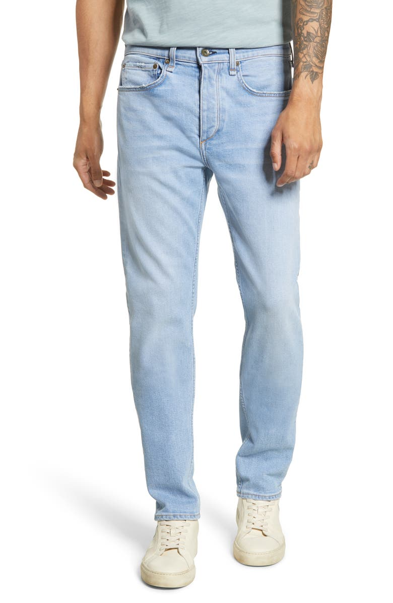 Rag Bone Fit 2 Slim Fit Jeans Shotwell