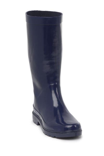 Image of Sugar Tall Rubber Rain Boot