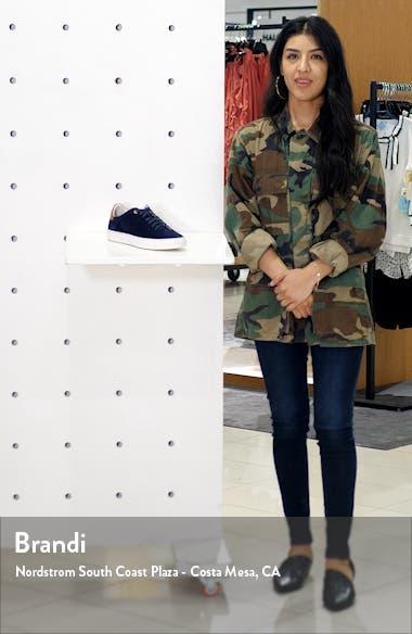 Legend Low-Top Sneaker, sales video thumbnail