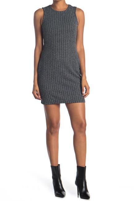 Image of Cloth By Design Crew Neck Tank Dress