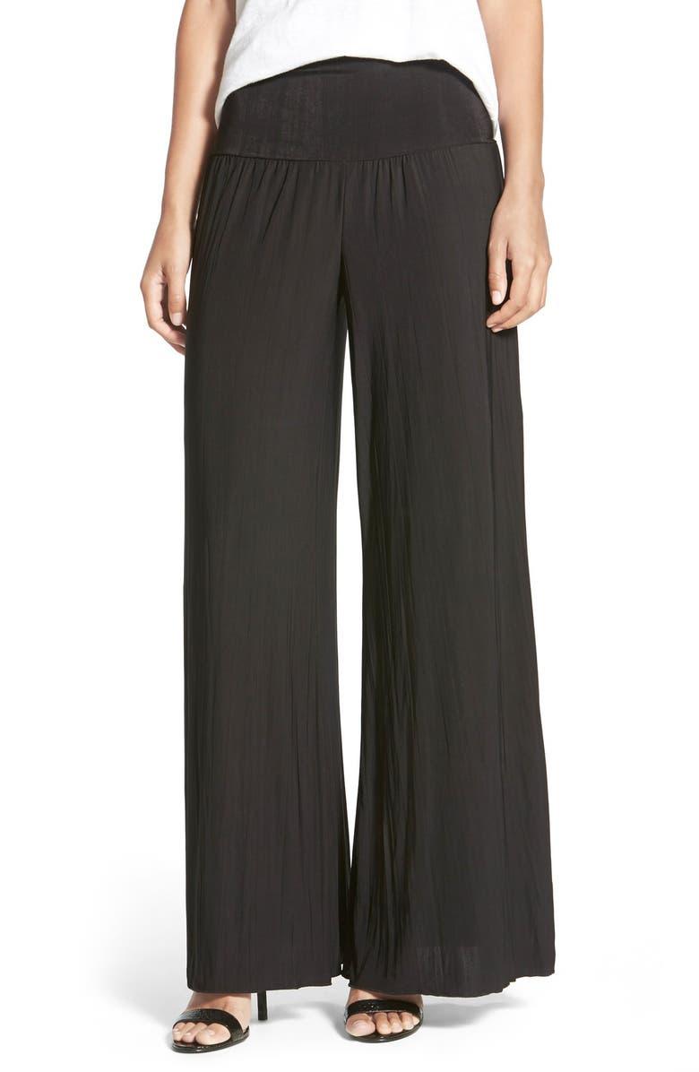 NIC+ZOE Feel Good Pants, Main, color, 004