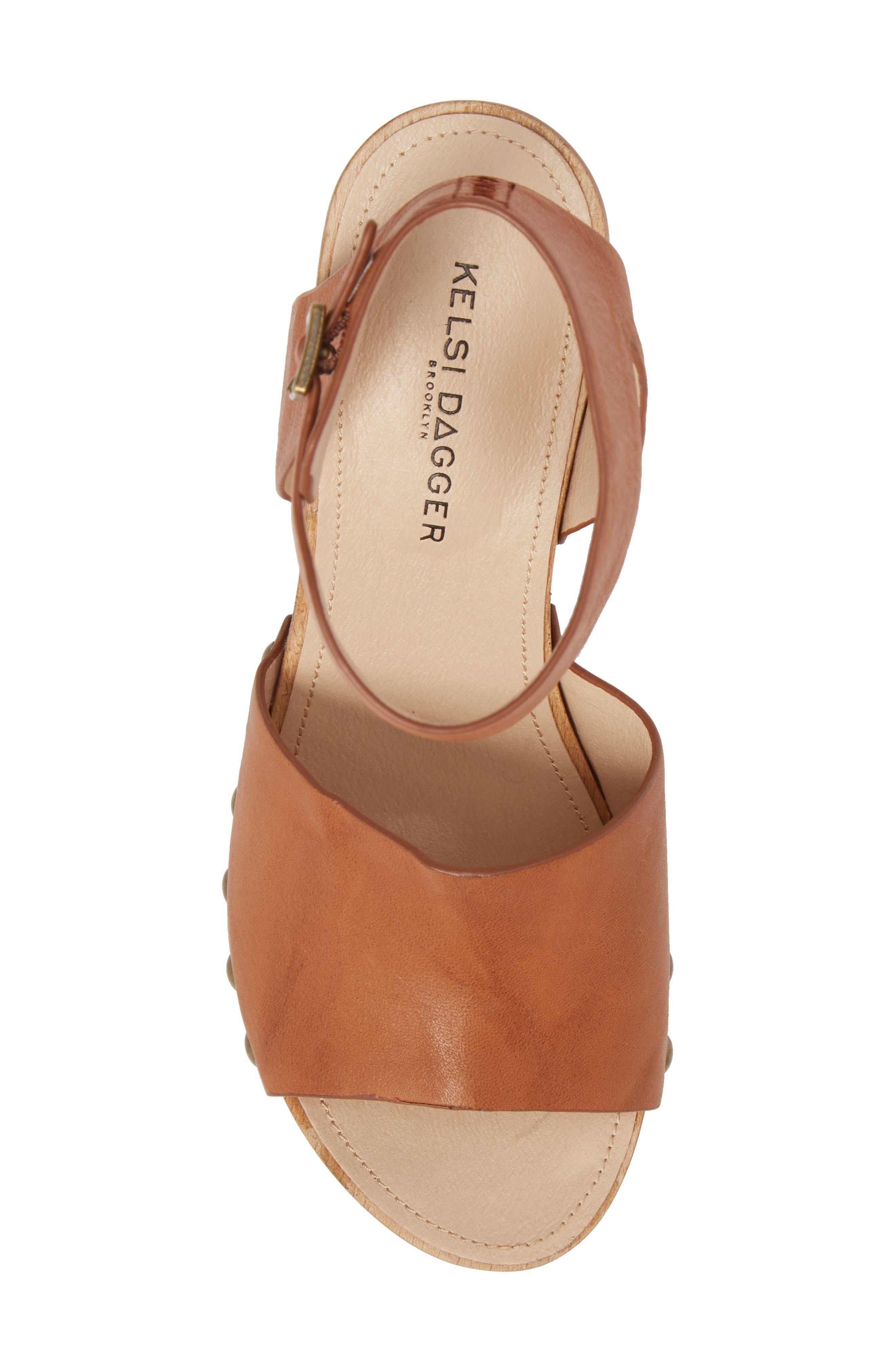 ,                             Farris Platform Sandal,                             Alternate thumbnail 11, color,                             200