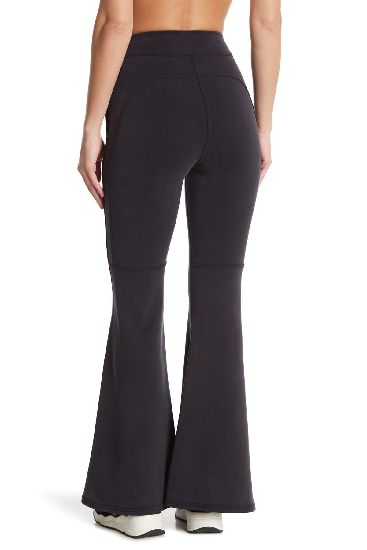 Image of Free People FP Movement Light Heart Flare Pants