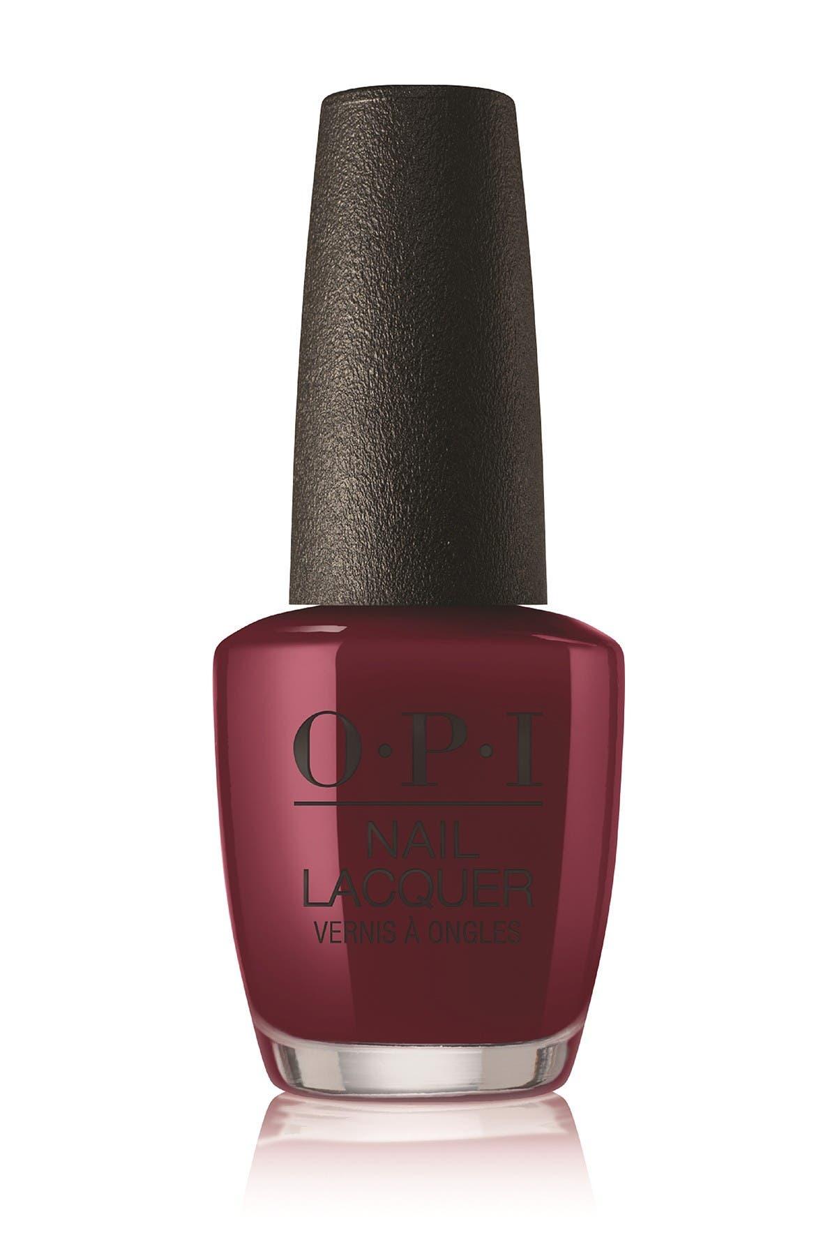 Image of OPI Nail Lacquer -  Como se Llama?