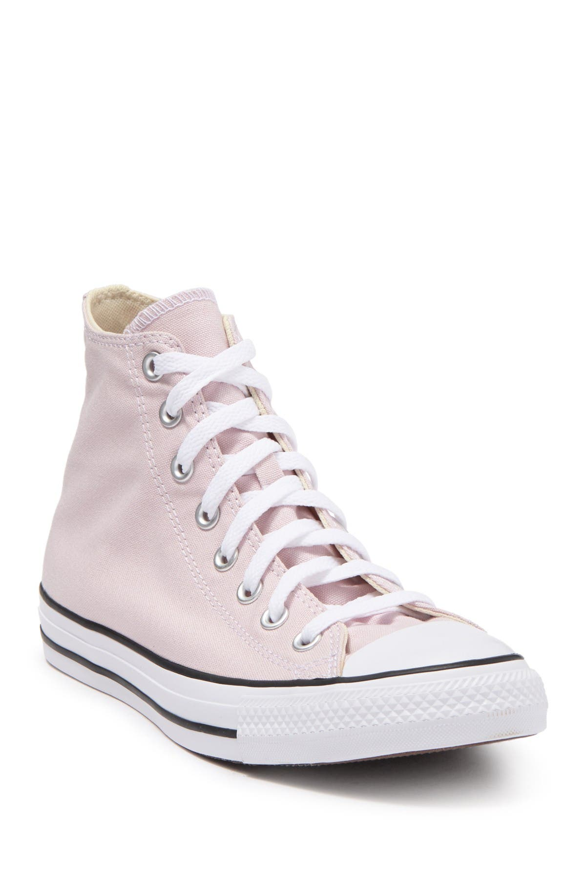 Converse | High-Top Barely Rose Sneaker
