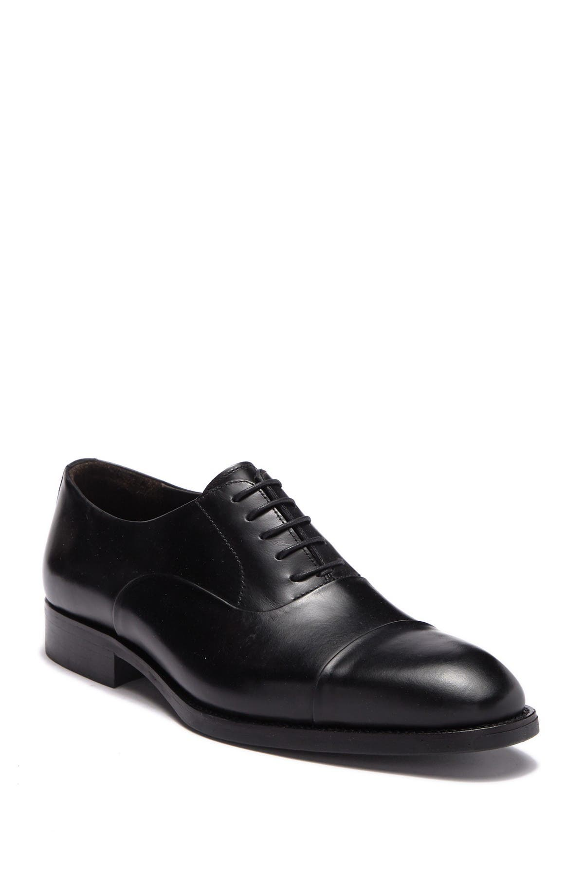 Image of To Boot New York Beragamo Leather Oxford