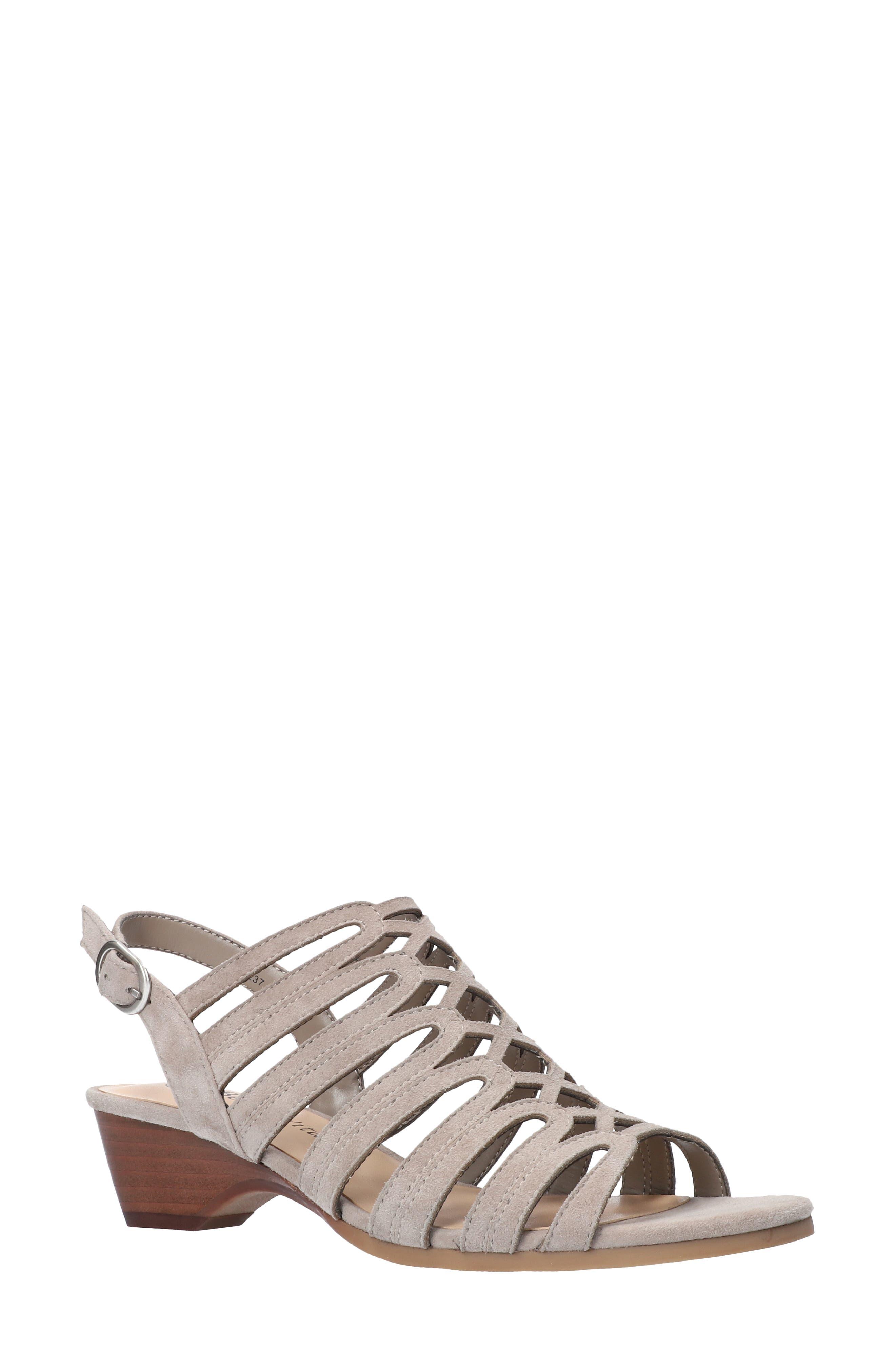 Taresa Strappy Sandal