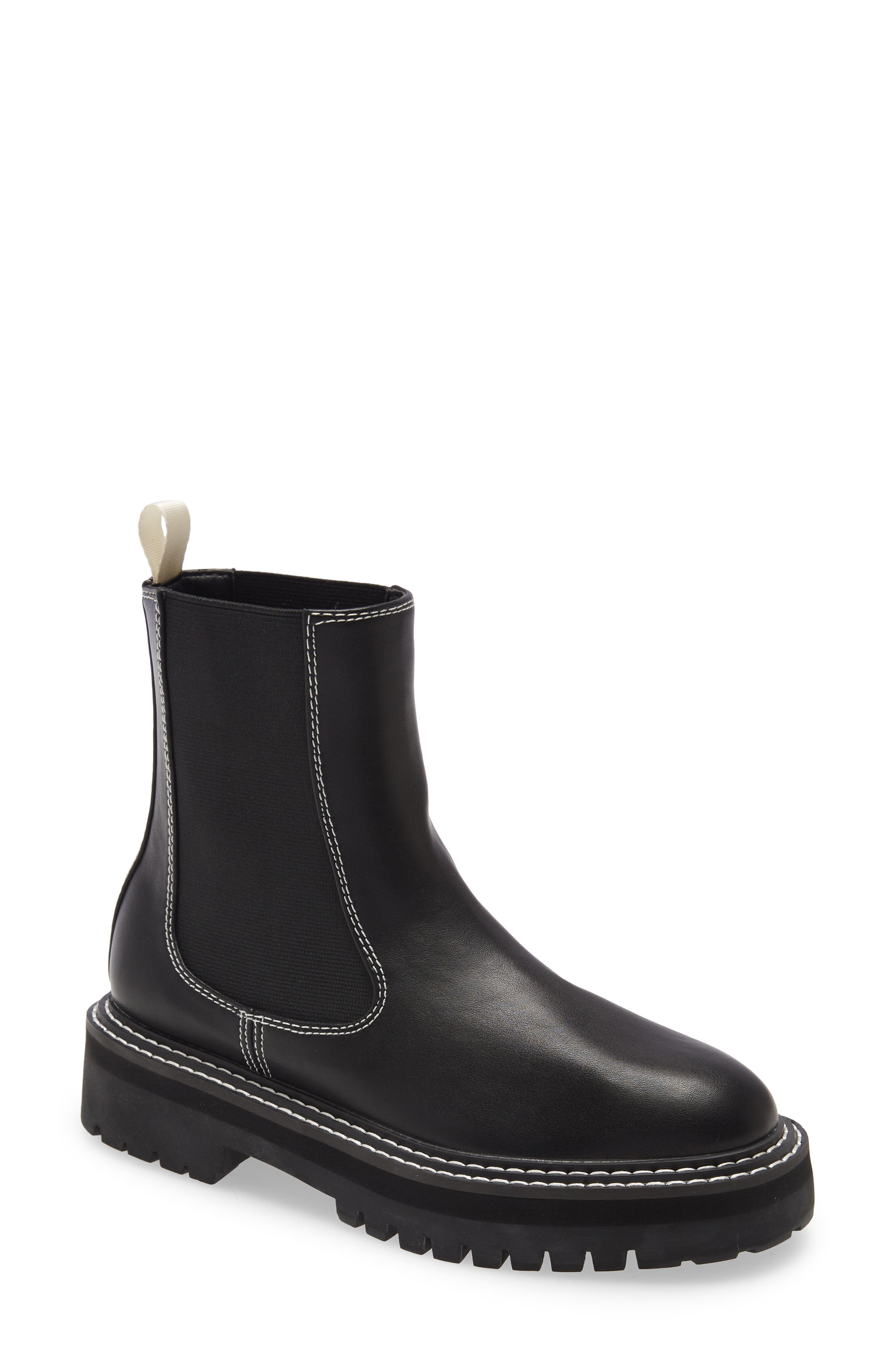 Valeska Chelsea Boot