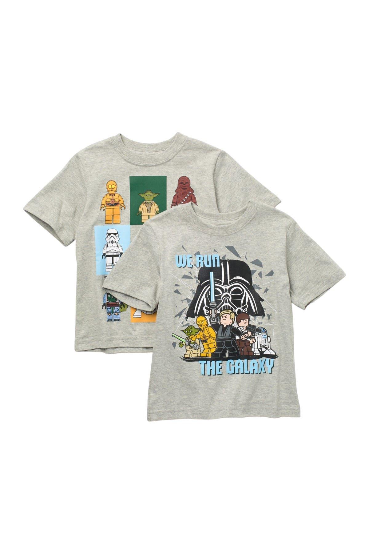 Friends Star wars Kid Tshirt Youth Shirt