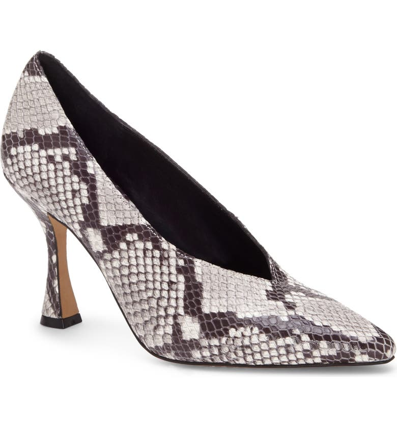 Ishani Pointy Toe Pump by Vince Camuto